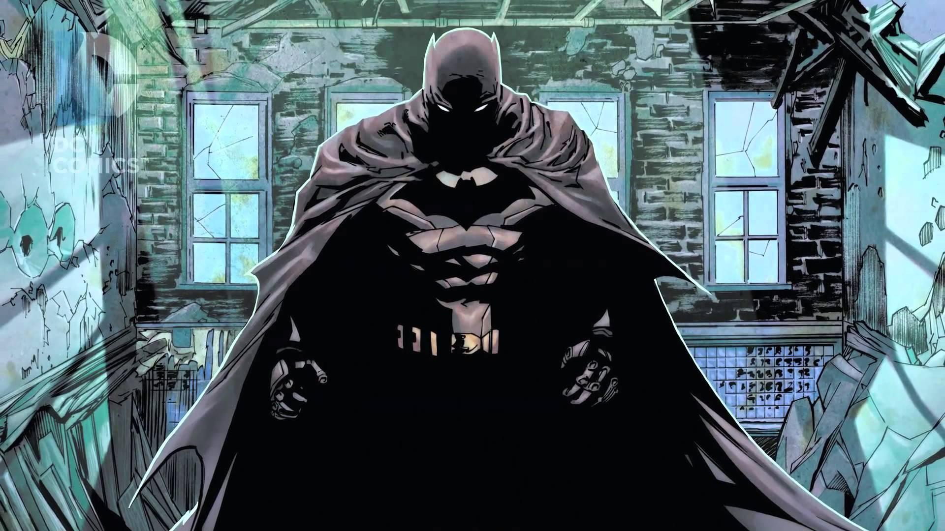Images For Frank Miller Batman Wallpaper 1920x1080
