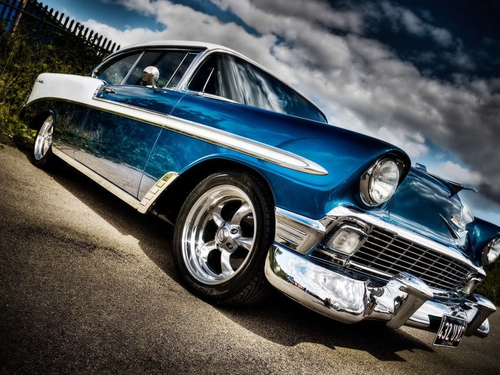 classic car hd wallpapers | HD Wallpapers