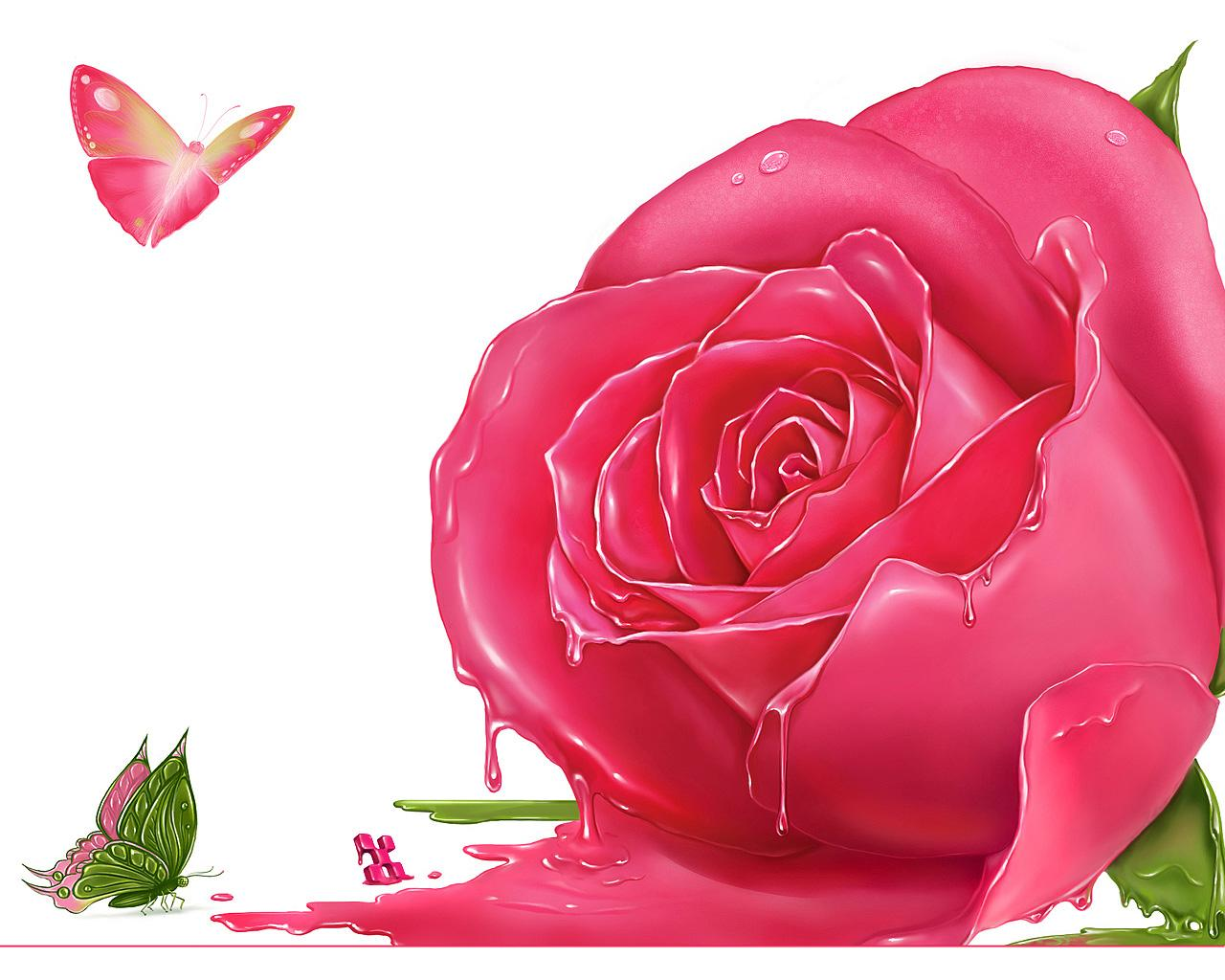 roses pics of pink roses pink roses background wallpapers 1280x1024