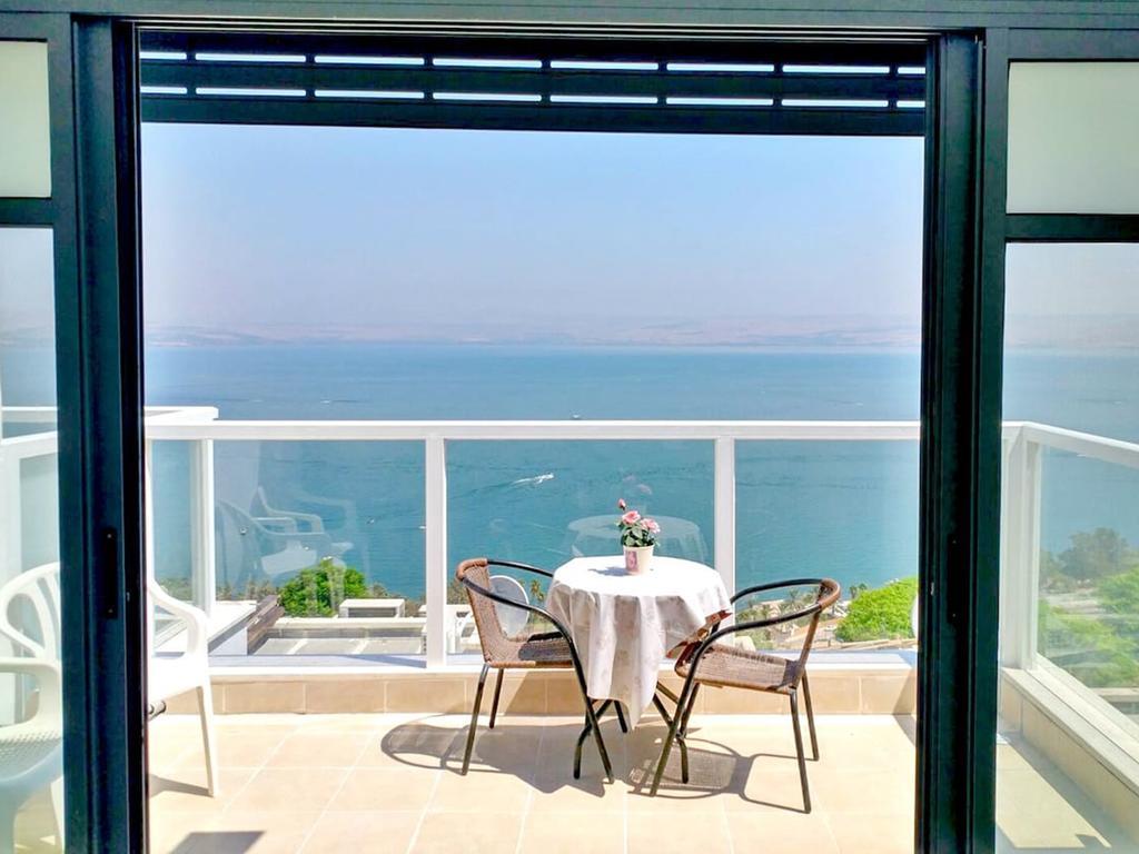 Kinneret Dreams   Charming House Apartment Tiberias 1024x768