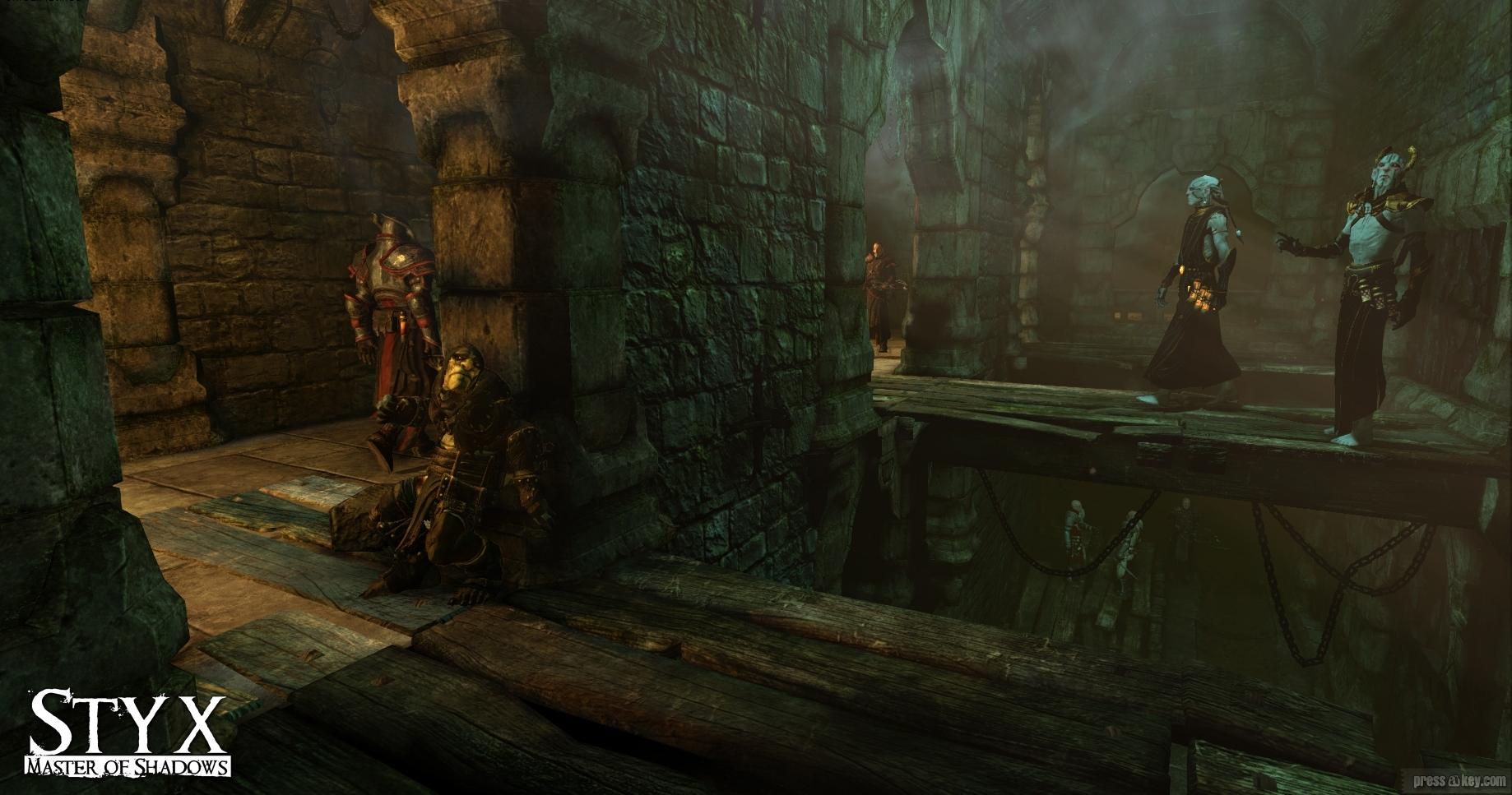 Styx Master of Shadows   Screenshot Galerie pressakeycom 1838x967