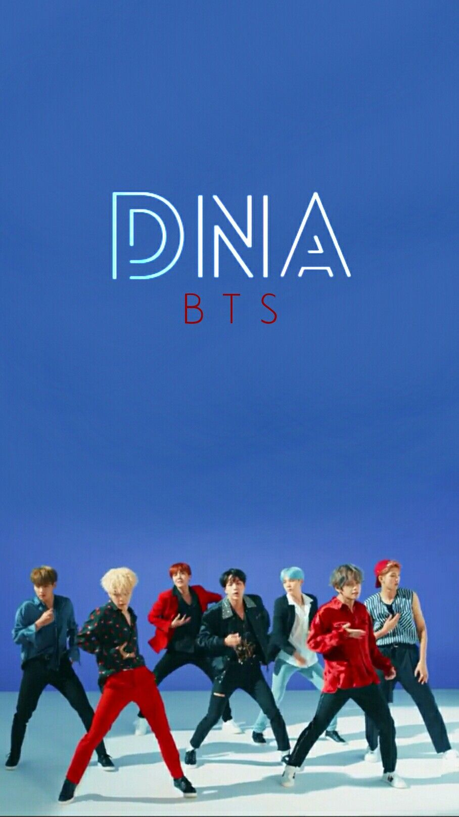 BTS DNA WALLPAPER BTS DNA Wallpaper Wallpaper My Wallpapers 908x1615