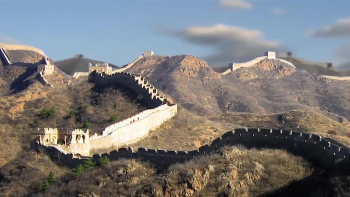 Great Wall of China   HISTORY 1200x675
