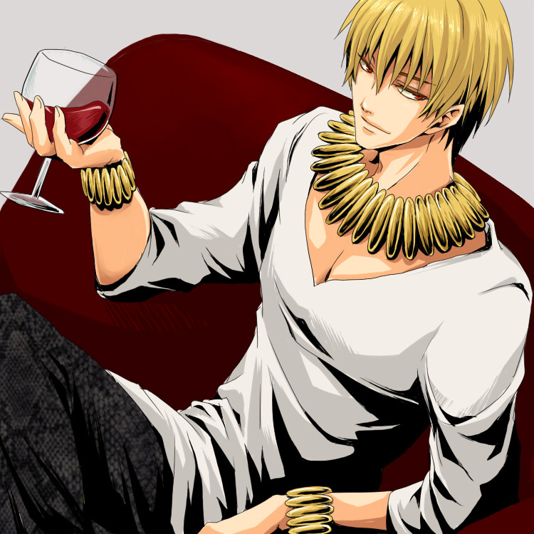 Home Gallery FateZero Others Gilgamesh 750x750