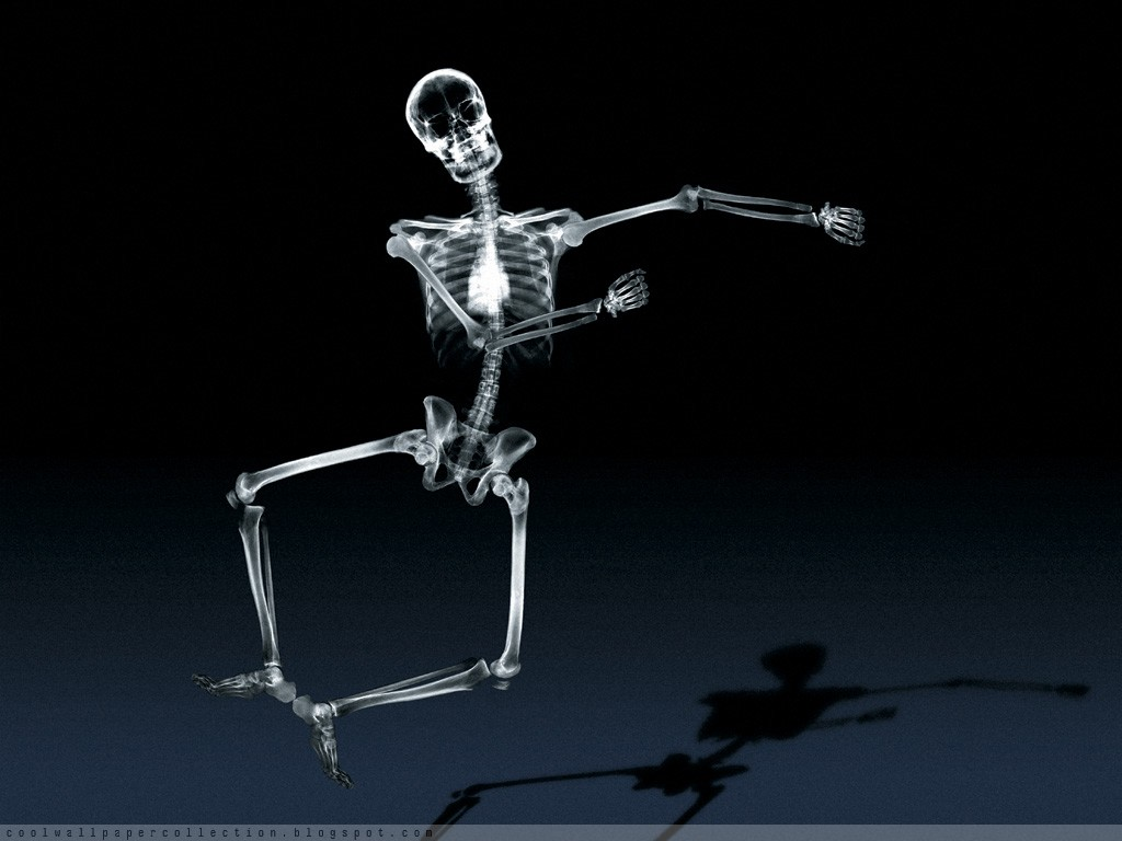 Cool X Ray Pictures