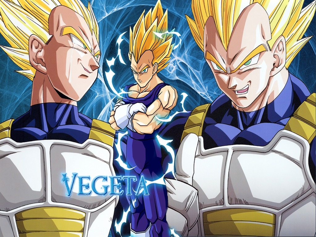 Dragon ball z vegeta wallpaper wallpapersafari - Vegeta wallpapers for mobile ...