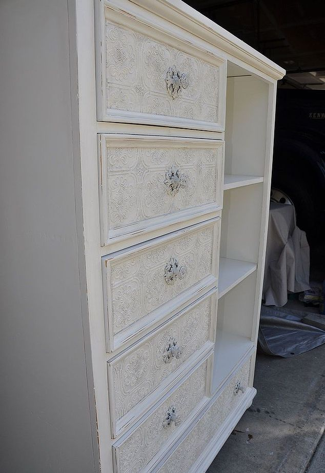 Furniture Painted