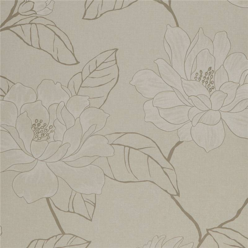 White Grey Beige   75012   Florine   Amilie   Harlequin Wallpaper 800x800