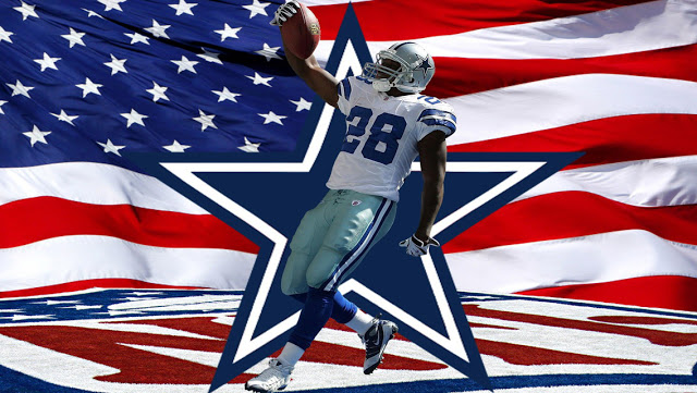 NFL Dallas Cowboys HD Wallpapers for iPhone 5 HD Wallpapers for 640x361