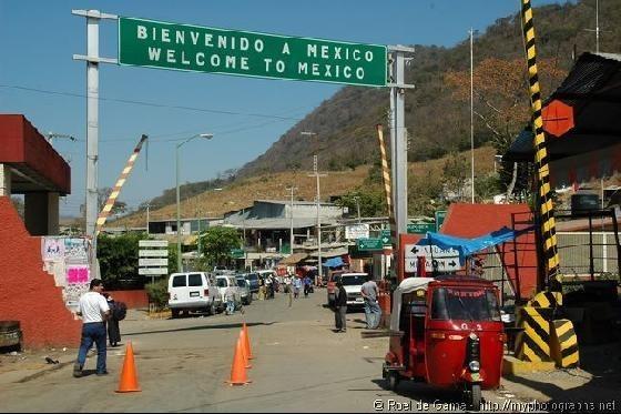 2746876 Mexican US border Mexicojpg 560x373