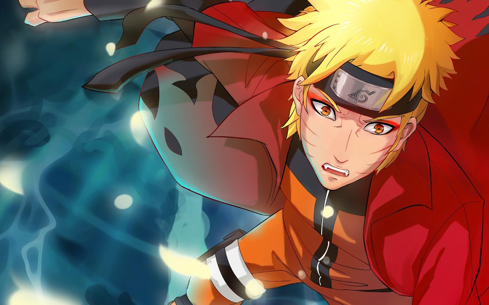 Wallpapers Naruto Shippuden y Naruto 1600x1000