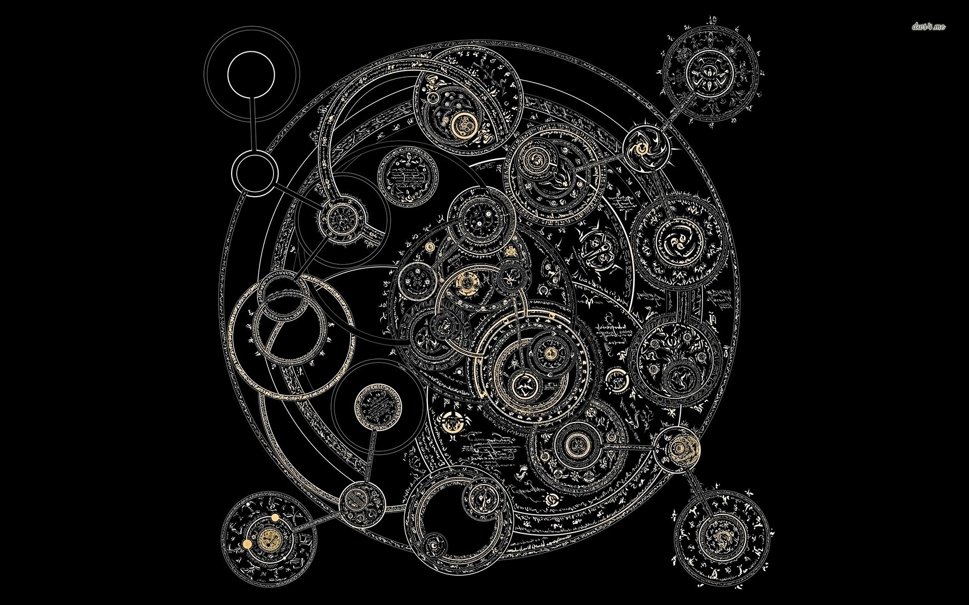 Best Mechanism Wallpapers 8 Images 1920x1200