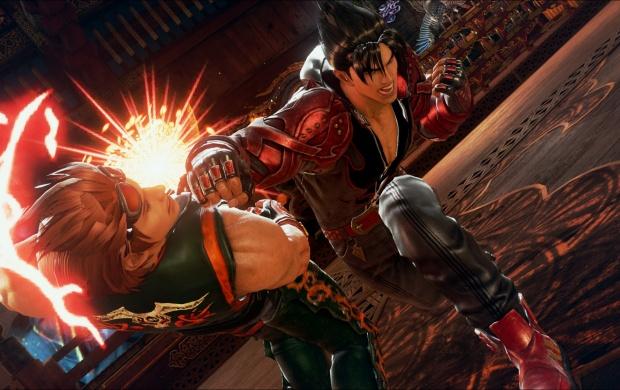 Tekken 7 2015 wallpapers 620x390