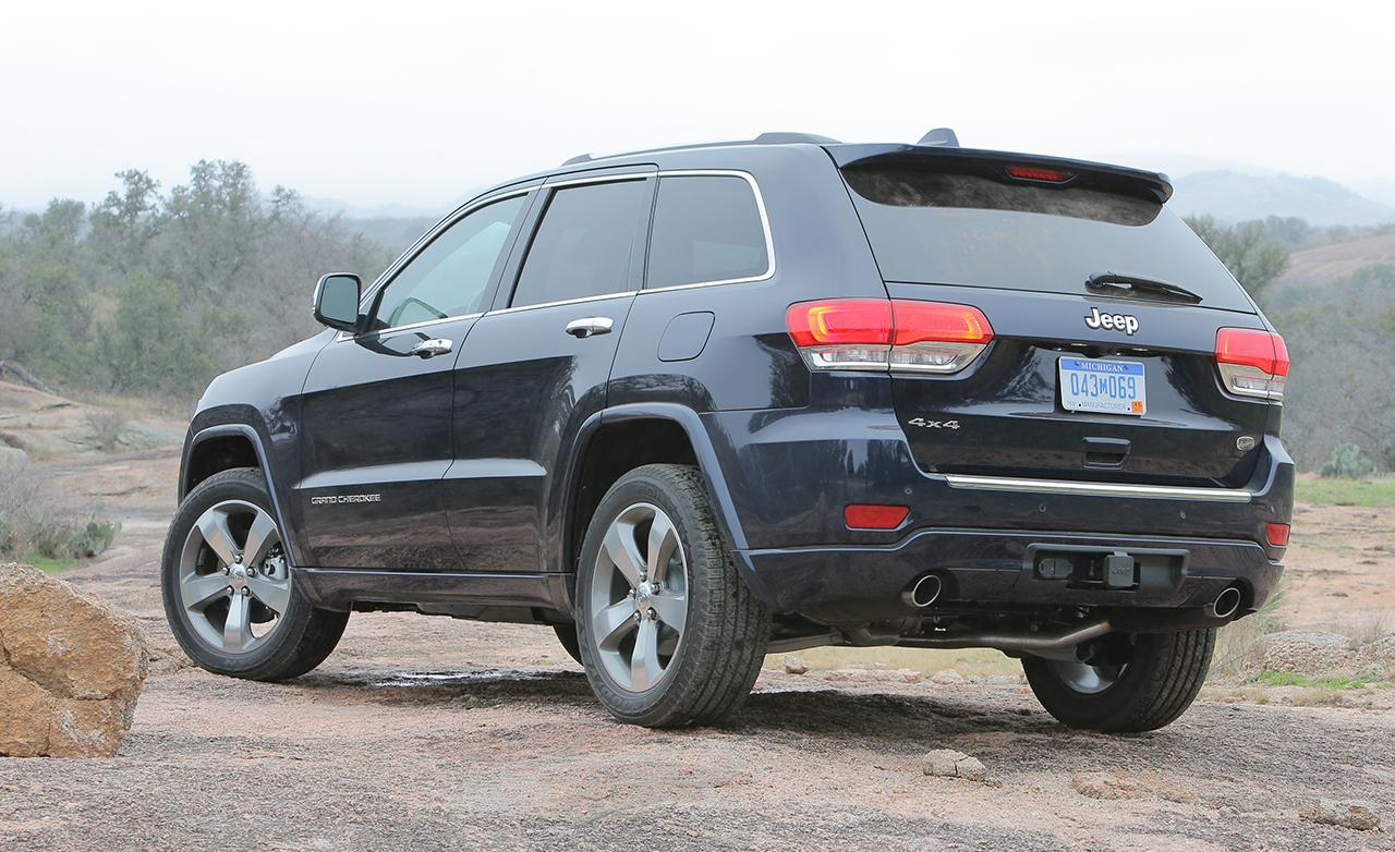2014 jeep grand cherokee photo wallpaper carswallpaper net