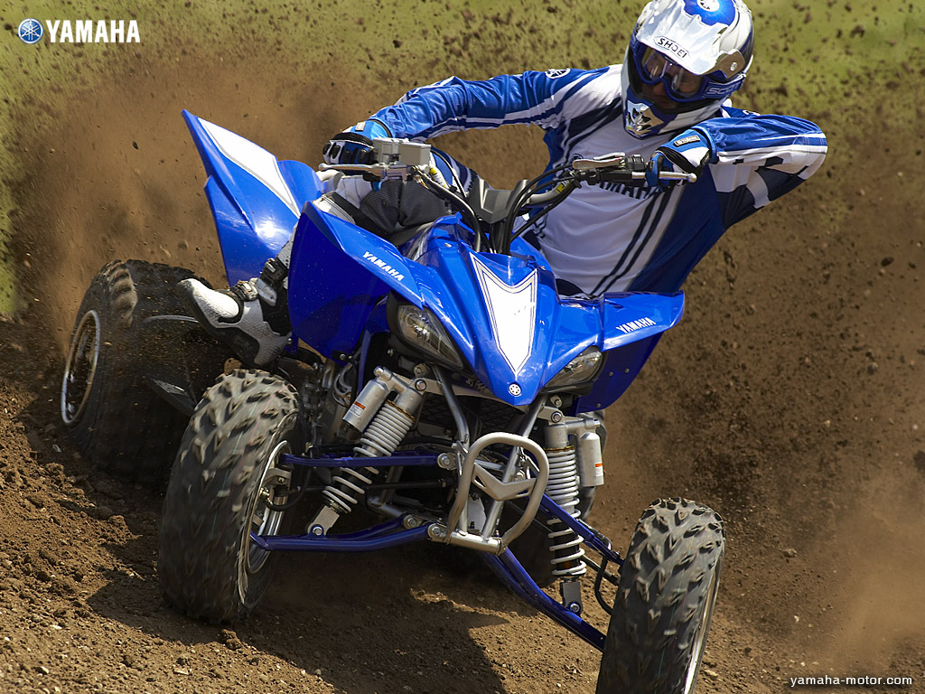 Yamaha ATV Wallpaper yamaha raptor wallpaper Used Four Wheelers 1024x768