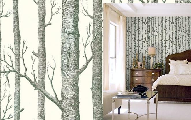Wallpaper Bathroom 662x416