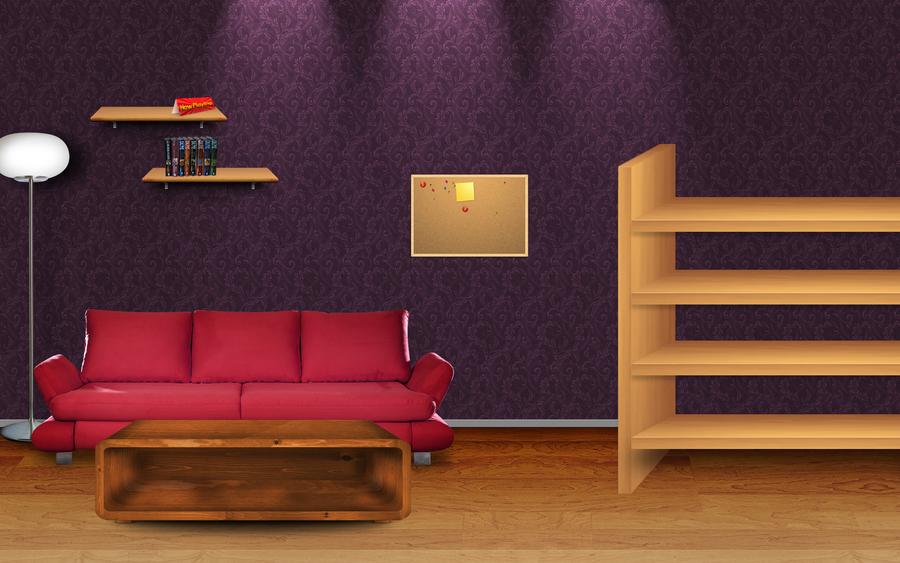 desktop wallpapers shelf with - photo #23