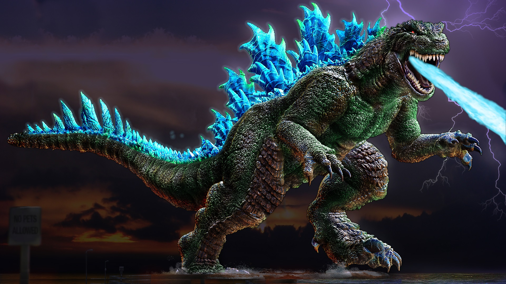 Godzilla 2014 Wallpapers Pictures Hd Wallpapers 1920x1080