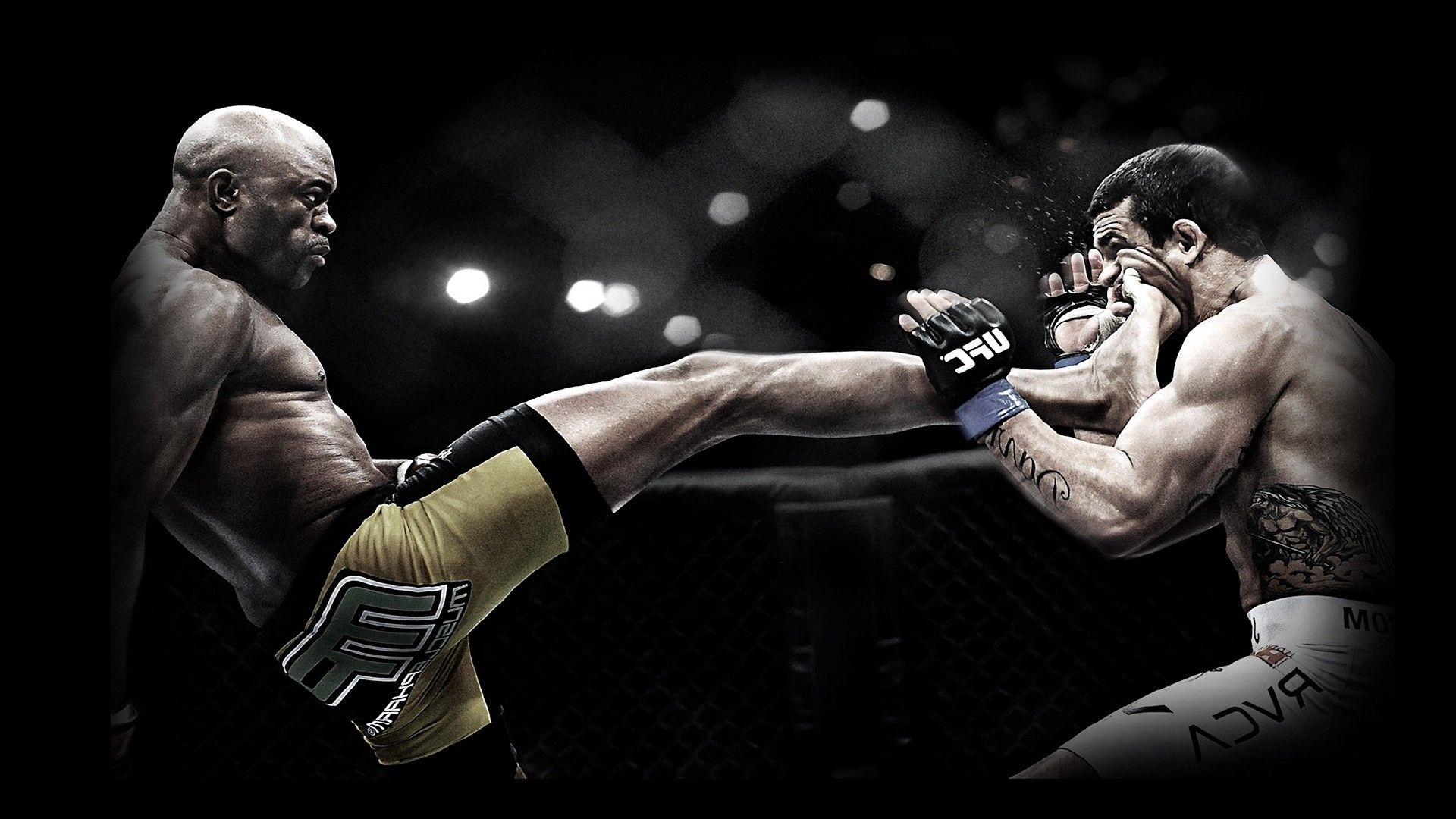 MMA Wallpapers   Top MMA Backgrounds   WallpaperAccess 1920x1080