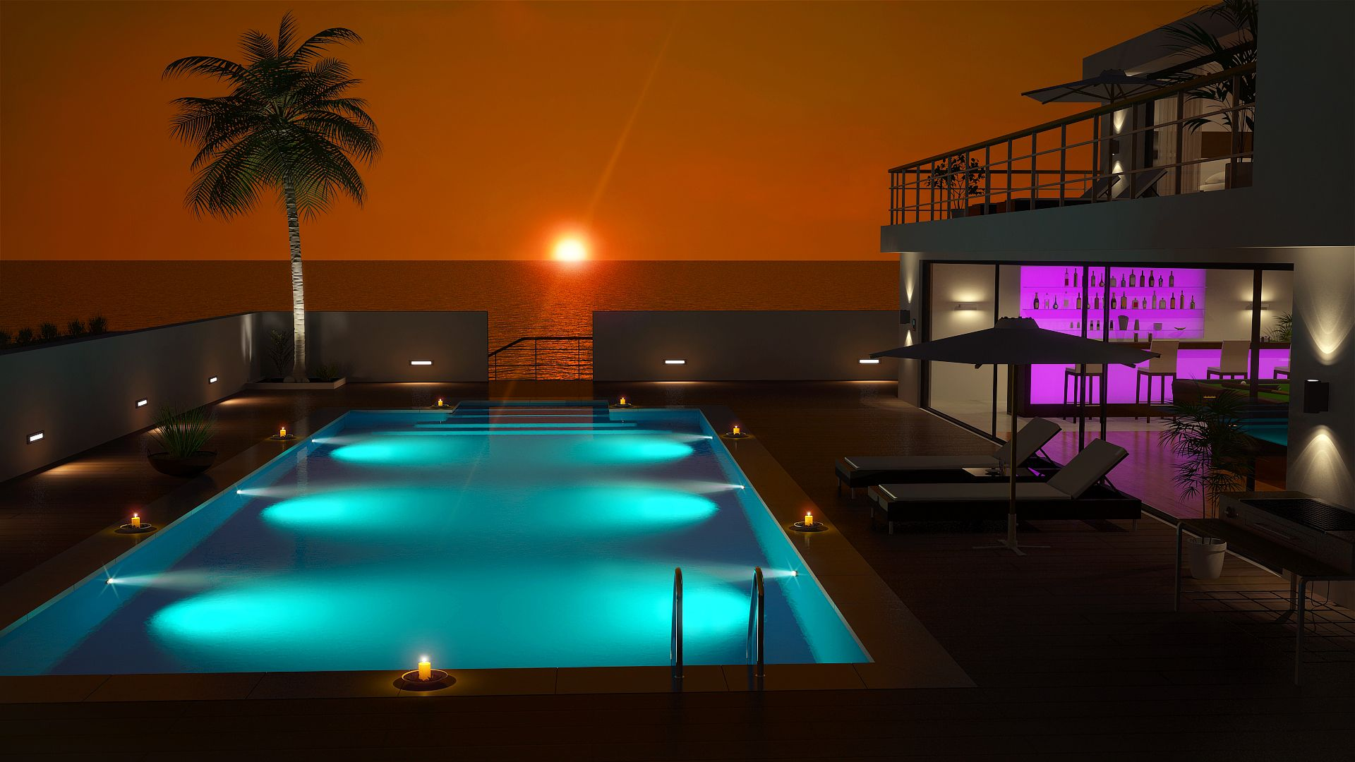 16 Luxury Pubg Wallpaper Iphone 6: Beach House Wallpaper