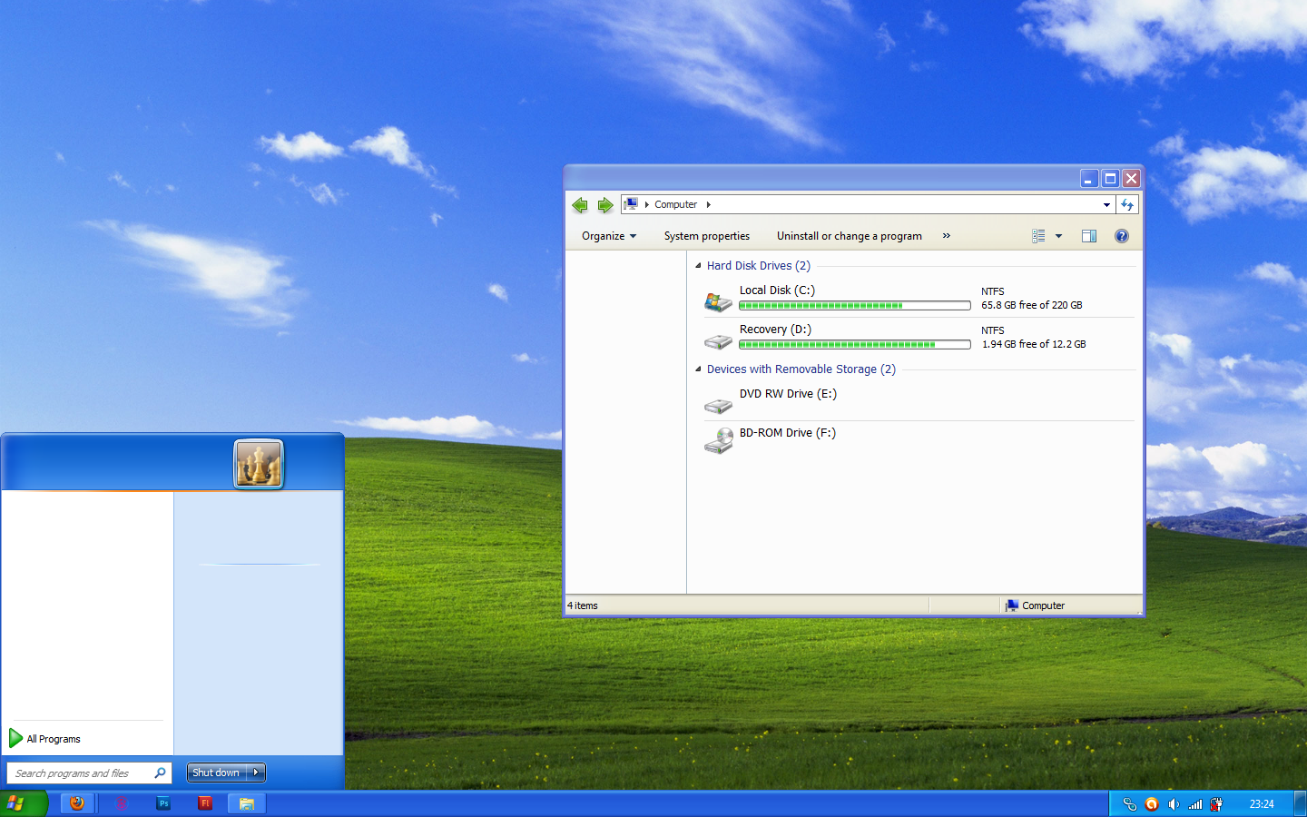 Themes download free for windows xp.