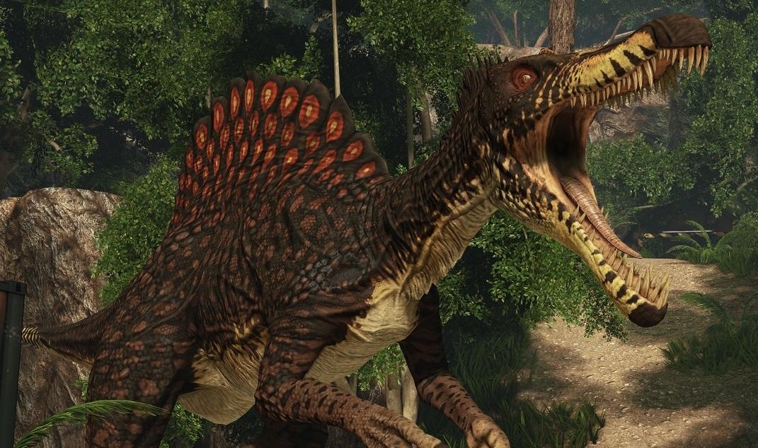 Primal Carnage Extinction komt naar de PC en PS4   intheGame 1071x634