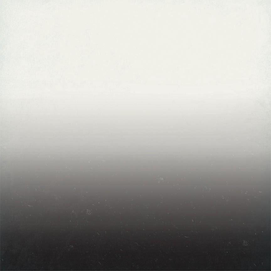 Black and White Ombre Wallpaper - WallpaperSafari