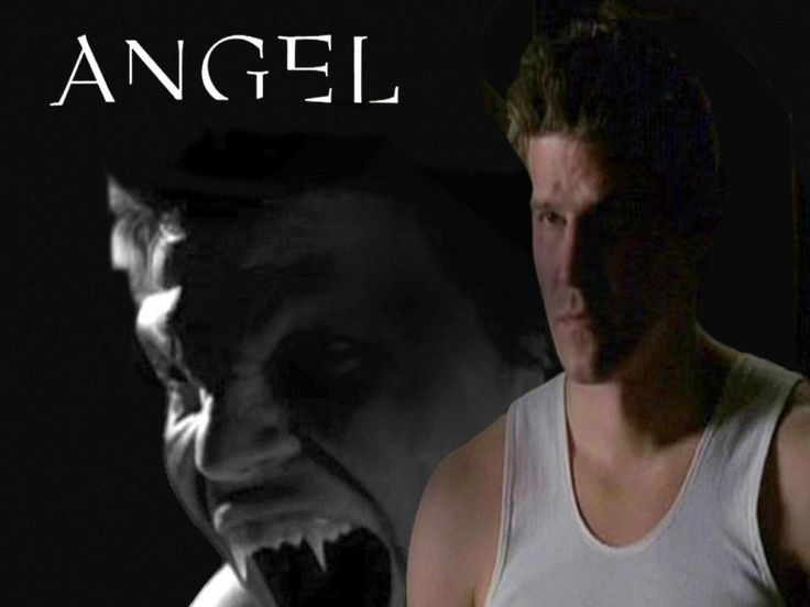 angel tv show Tv Series Wallpaper Angel Wallpapers 1999 Pelauts 736x552