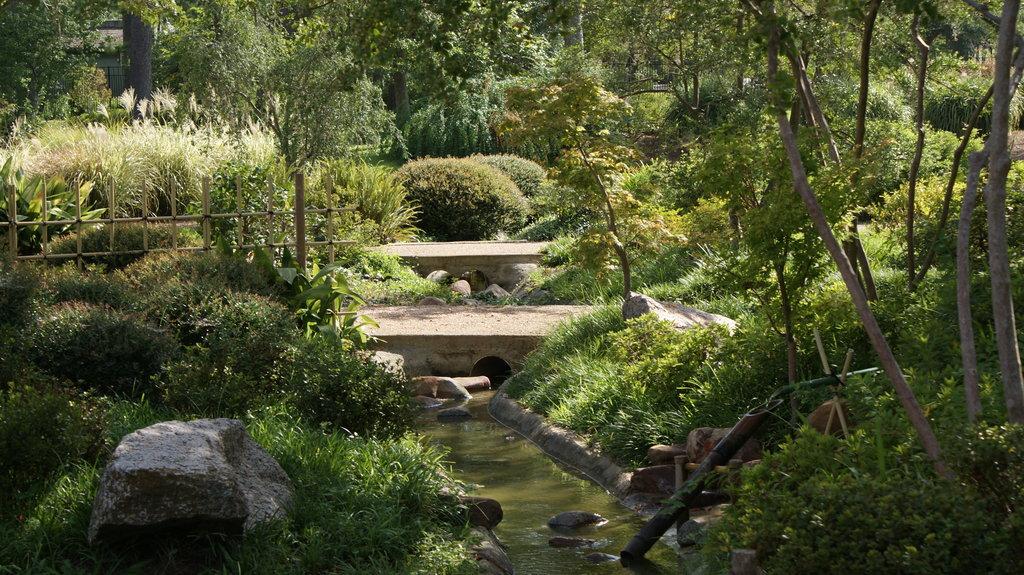 Zen Garden Desktop Wallpaper - WallpaperSafari