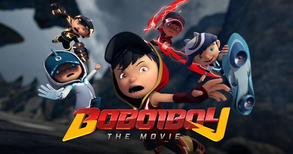 Boboiboy images BoBoiBoy The Movie Wallpaper HD wallpaper 960x506