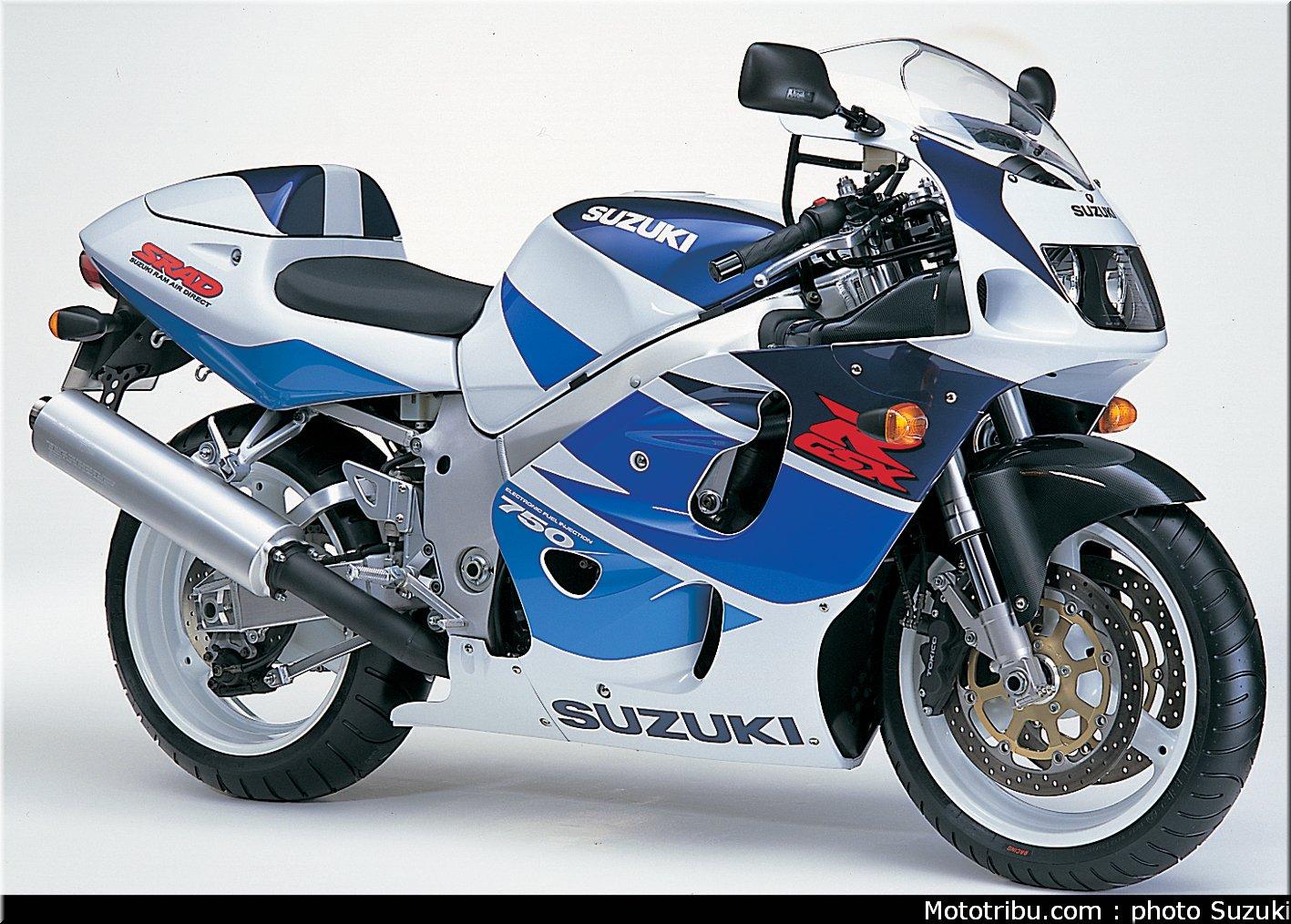Suzuki GSXR 750 1989Motos Suzuki GSX R Images Crazy Gallery 1417x1014