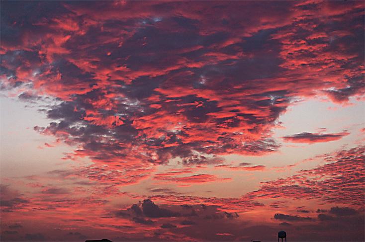 Best Sunset Beach Nc HD Photo Galeries Best WallPaper 734x487