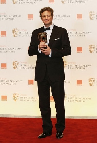 Colin Firth images Colin Firth in Bafta awards 2011 340x500