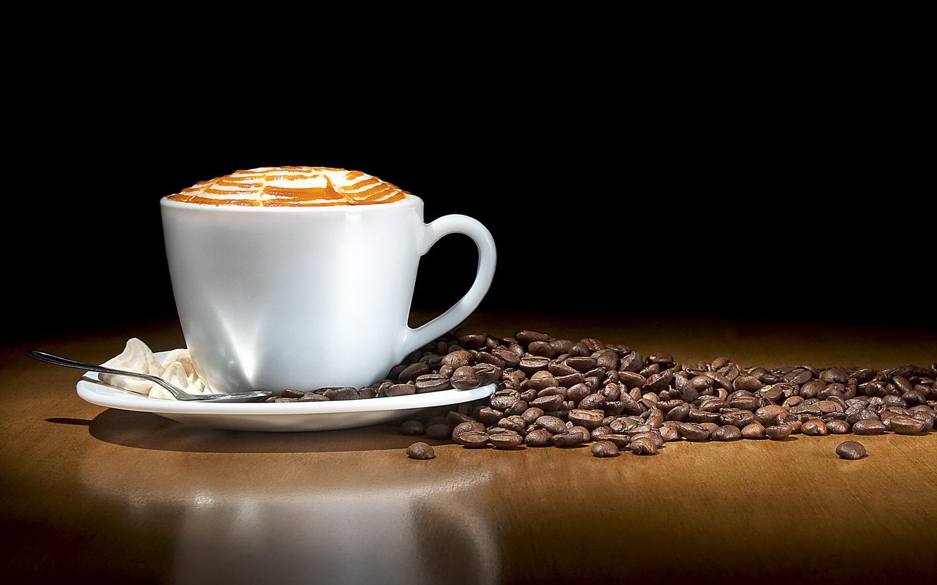 Wallpaper Coffee Theme - WallpaperSafari
