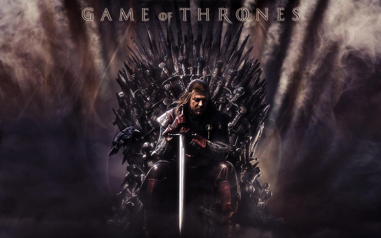 Eyesurfing Game of Thrones Wallpaper From TV Series 1600x1000