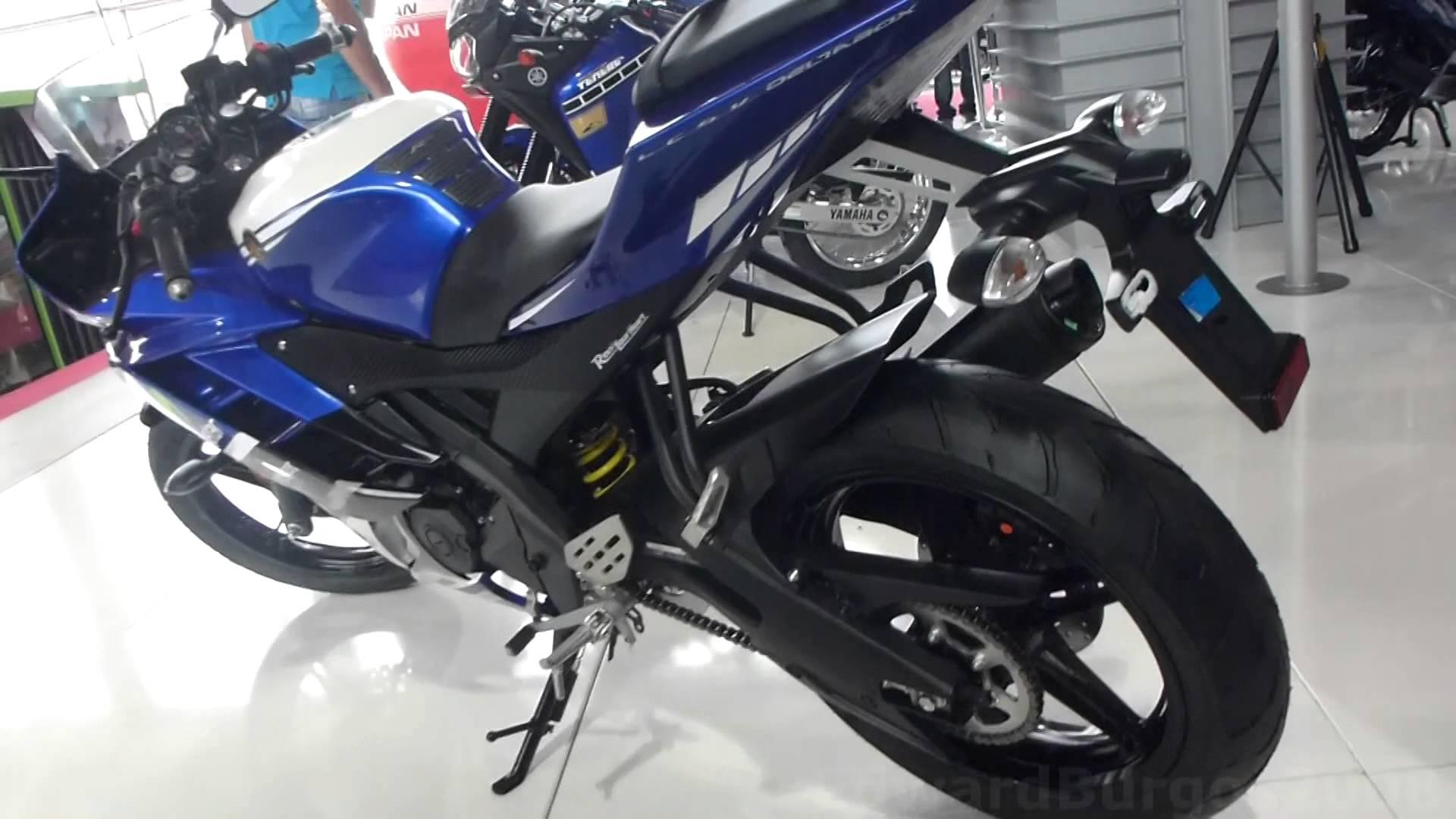 Yamaha R1 2016 1920x1080