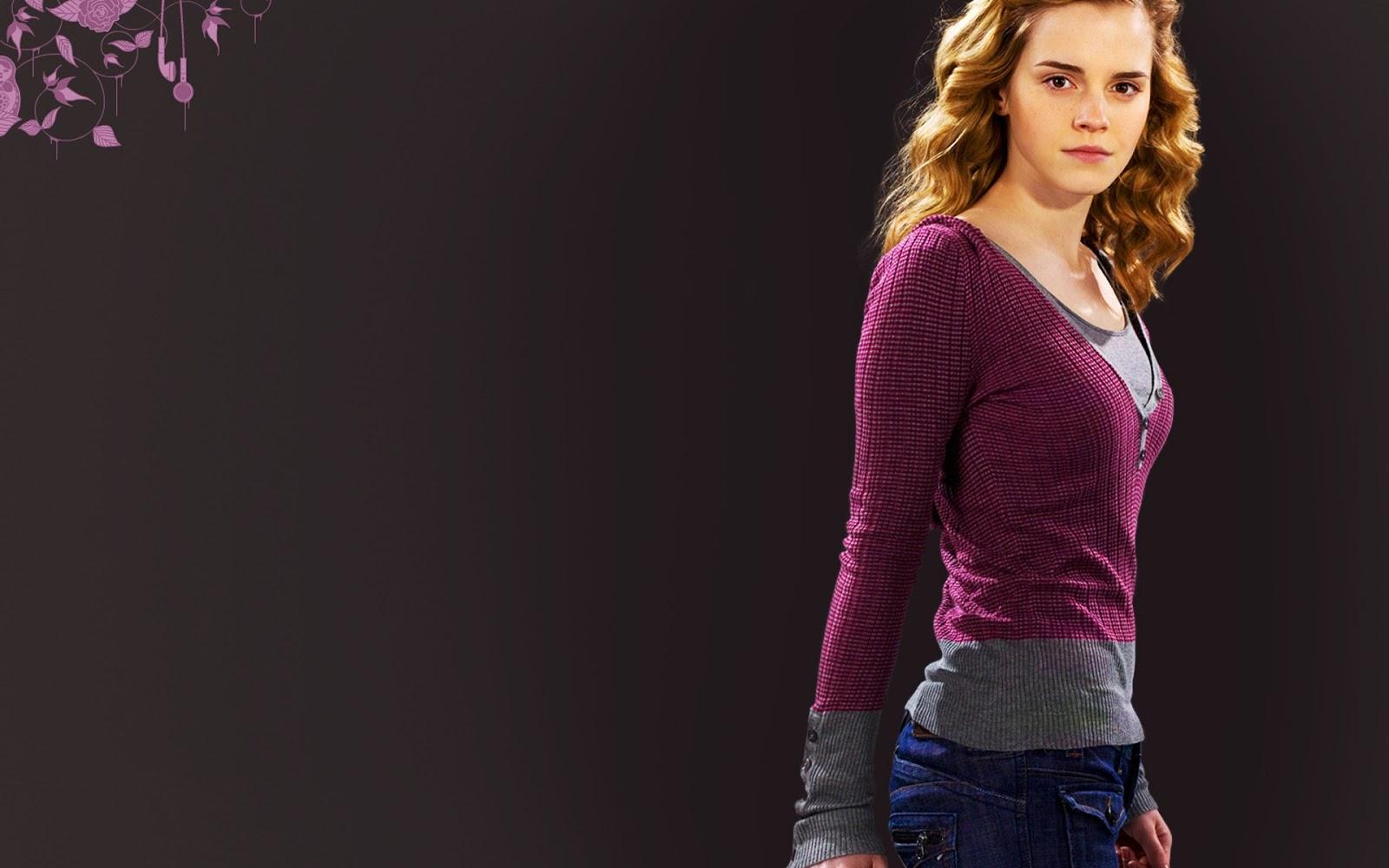 Emma Watson HD Wallpaper 1600x1000