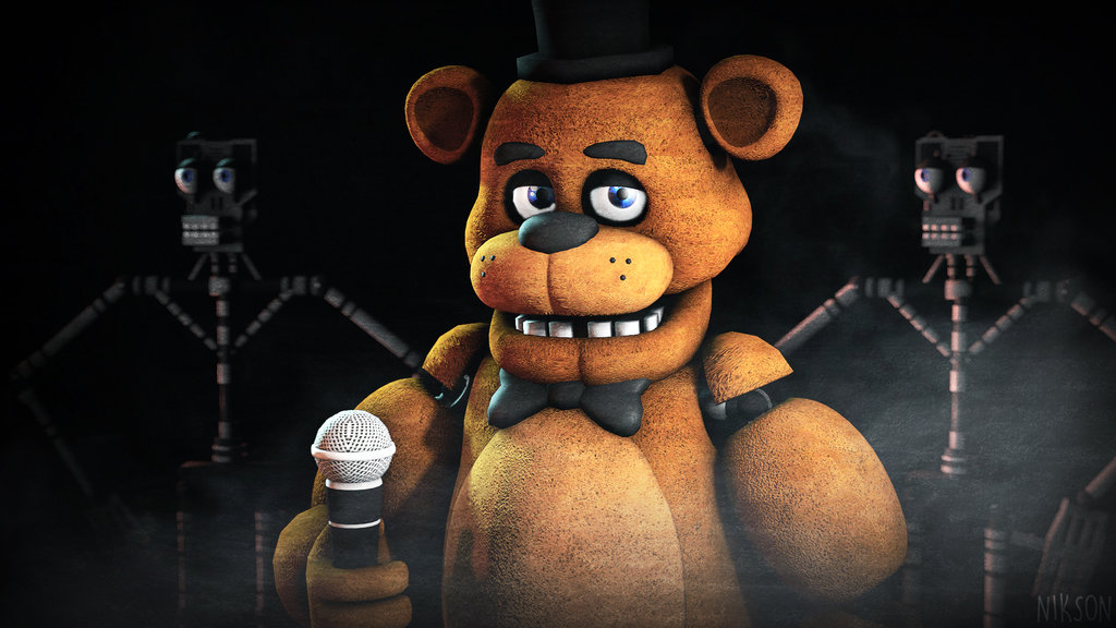 SFMFNAF 1 Freddy Wallpaper1080p by NiksonYT 1024x576