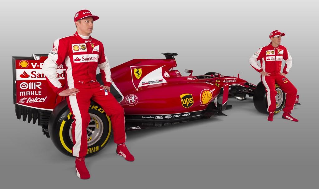 Formula 1 Wallpaper 2015 9 1024x609