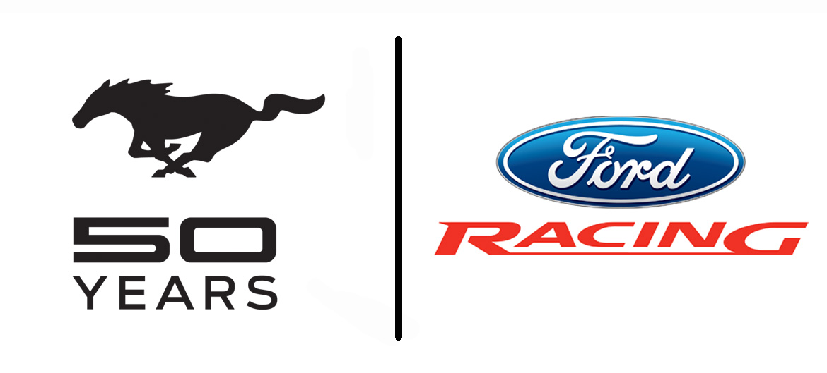 Ford Racing Logo Lastest news from ford racing 1170x529