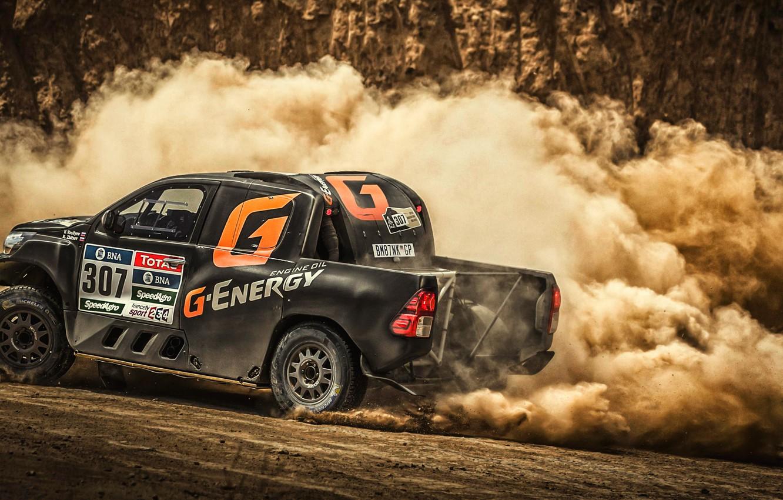 Wallpaper Auto Black Dust Sport Machine Speed Race Toyota 1332x850