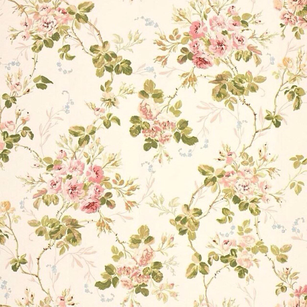 Free Download Download 15 Floral Vintage Wallpapers 1252x1252
