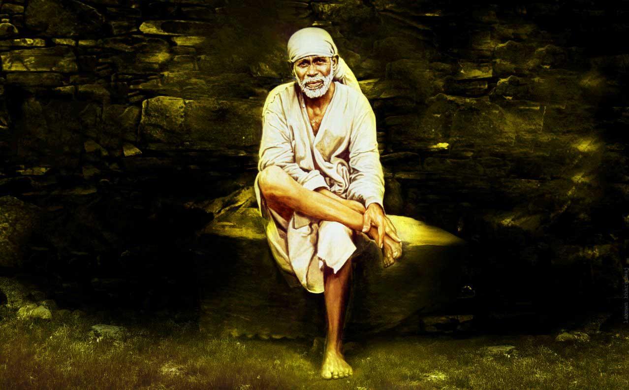 81 Sai Baba Wallpaper Images Photos Pics HD Download 1278x792