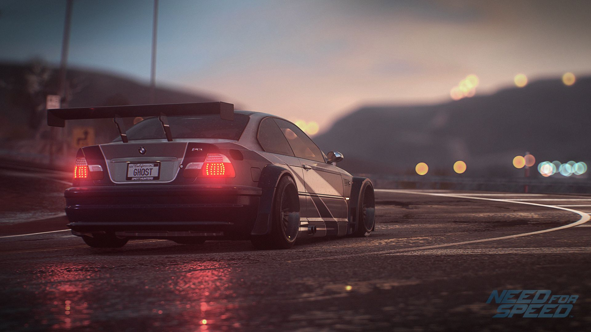 Backgrounds Widescreen Full Hd Need For Speed Most Wanted Bmw 1920x1080