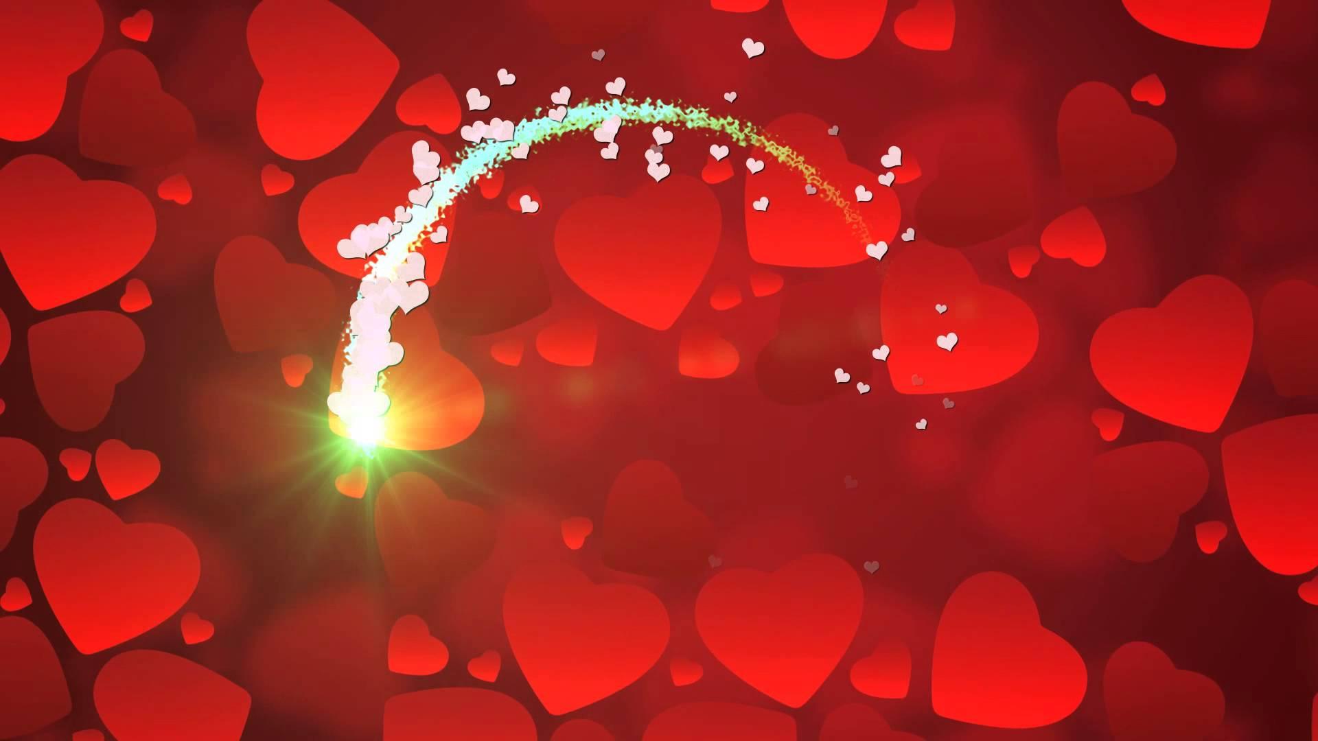 valentine background 12   HD video background 1920x1080
