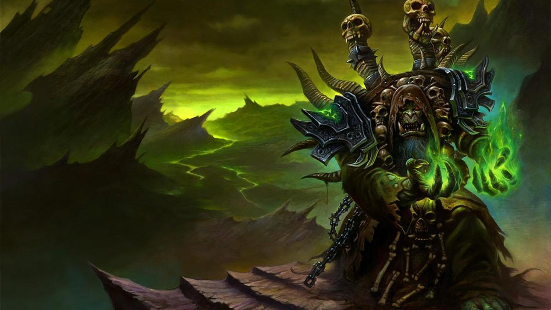 Free Download World Of Warcraft Wallpapers Hd 1920x1080