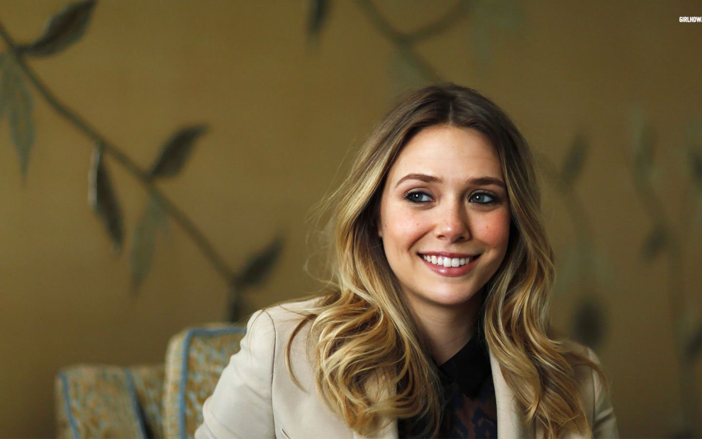 Elizabeth Olsen HD Wallpaper 2083 1440x900