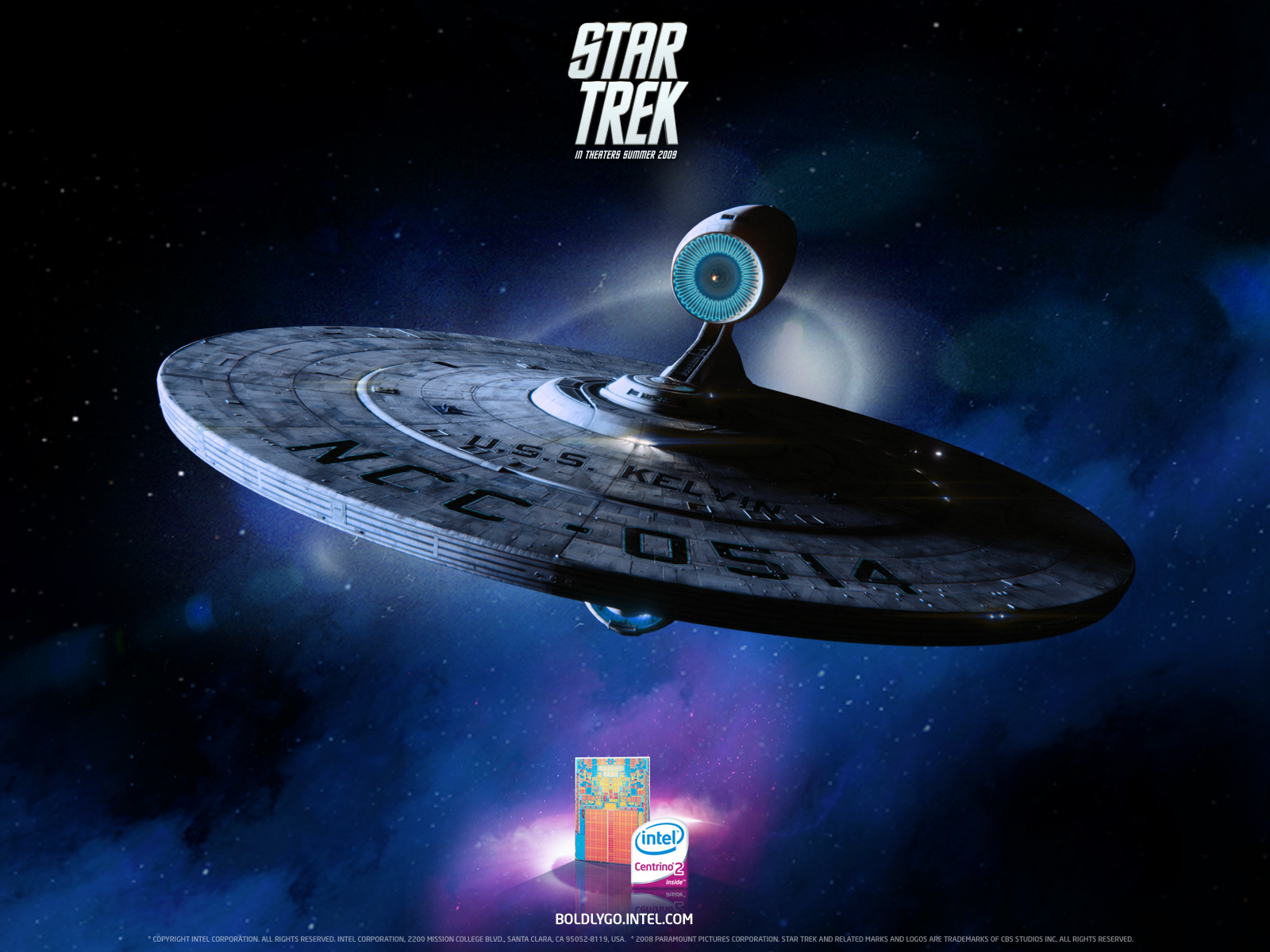 File Name Star Trek Movie Wallpaper 1600x1200
