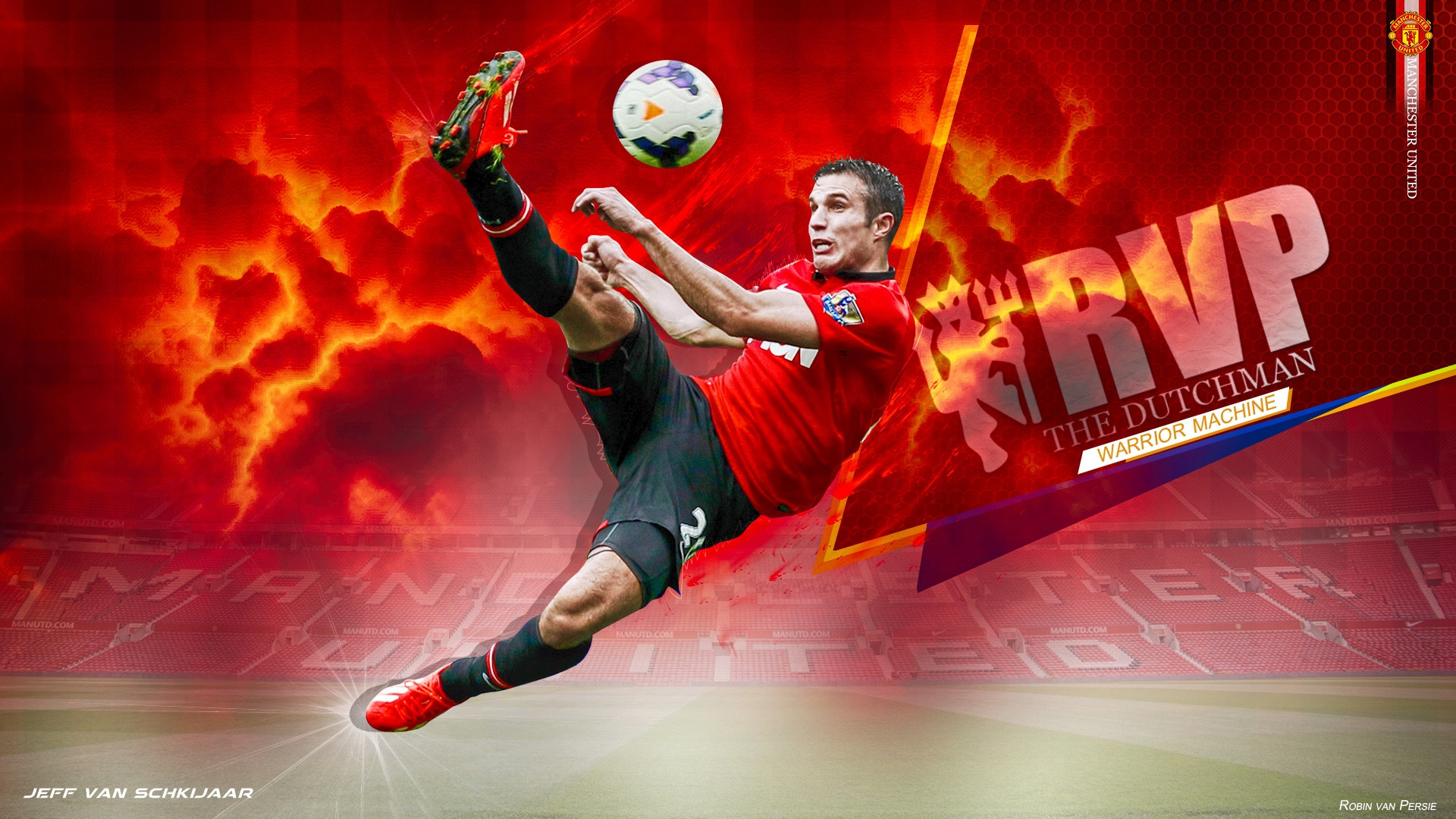 Manchester United Logo Wallpapers HD 2015 1920x1080