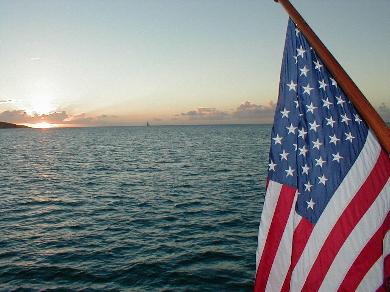 American Flag Desktop Backgrounds 1280x960